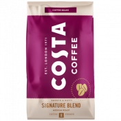Кафе на зърна Costa Coffee Signature Medium Blend, 1кг.
