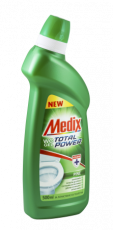 Medix WC Gel Pine, 500мл.
