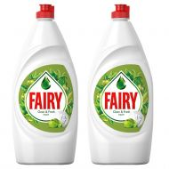 Fairy Clean and Fresh Apple, 1200мл.