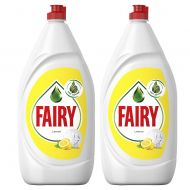 Fairy Clean and Fresh Лимон, 1200мл.