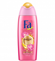 Душ гел Fa Magic Oil, 750мл.